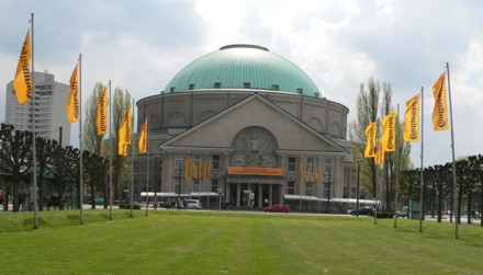 Hannover Congress Center
